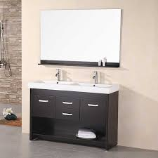42 Inch Bathroom Vanity Combo by Vanity White Vanity Mirror With Lights Wall Mounted Bathroom