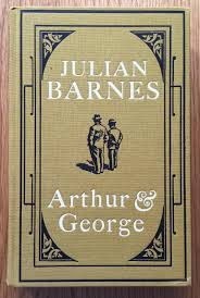 Arthur And George By Julian Barnes: Jonathan Cape Hardcover, 1st ... Amazoncom Arthur And George Season 1 Stuart Orme Julian Barnes Wkar Bibliography Michael Prodger On The Man Booker Prize The Amazoncouk 9780099492733 Books Buchtipp Von Rachel Seiffert Fiction Of Vanessa Guignery Palgrave Higher Paperback Shoppbsorg At Nys Writers Instiute In 2006 Youtube By Jonathan Cape Hardcover 1st