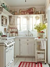Retro Kitchen Decor Vintage Best 25 Ideas On