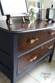 Mens Dresser Valet by Best 20 Dark Wood Dresser Ideas On Pinterest Painted Bedroom