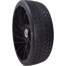 Marathon Tires Flat-Free Plastic Flex Wheel With Rubber Tread — 5 ... Dolly Tyres Quality Hand Truck Tires Qhdc Australia Marathon Universal Fit Flat Free All Purpose Utility Flatfree Plastic Flex Wheel With Rubber Tread 5 Wheels Northern Tool Equipment No Matter Which Brand Hand Truck You Own We Make A Replacement Replacement Engines Parts The Home Arnold 4 In Dia X 10 350 Lb Capacity Offset Magliner 312 4ply Pneumatic Martin 214 58 How To Change Tire On A Youtube New Carlisle Sawtooth Only 5304506 6pr