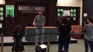 Joel McHale Arrives At Book Signing - Los Angeles At Barnes ... Flex Alexander Shanice Wilson La Toya Jackson Book Signing For The Straighta Conspiracy January 2014 At Instore Appearance Latoya Starting Lorraine Elijah And Imani Shekinah Shania Twain Arrives Barnes Noble Grove In Los Angeles Brian Fans Youtube Bn Events Bnentsgrove Twitter Interior Of A Bookstore Shopping Mall Melissa Gilbert Book Event Jack And At Tmi Unstoppable Signing 2017 Maria
