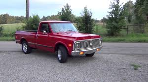 1971 Chevrolet Truck C10 Video 2 - YouTube 1971 Chevrolet C150 Rollback Truck Item C9743 Sold Wedn C10 Cheyenne By Haseeb312 On Deviantart Truck For Sale At Copart Lexington Ky Lot 45971118 Ck Near Cadillac Michigan 49601 Pickup Restored Small Block V8 Sold Utility Rhd Auctions 18 Shannons Fast Lane Classic Cars K20 F45 Indy 2014 Leaded Gas Classics J90 Dump