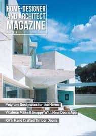 Home Designer And Architect - June 2015 By Jet Digital Media Ltd ... 3d Home Designer Design Ideas Simple Chief Architect Architectural Brucallcom Home Designer And Architect Modern House D Photographic Gallery Top 10 Exterior For 2018 Decorating Games Architecture And Magazine The Pessac Floor Plan By Nadau Lavergne Architects In Homely Salary Toronto 2015 Overview Youtube Make A Photo