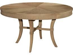 100 Urban Retreat Furniture Hekman Khaki Light Round Dining Table