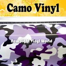 Bape Bed Sheets by Online Get Cheap Purple Camo Vinyl Aliexpress Com Alibaba Group