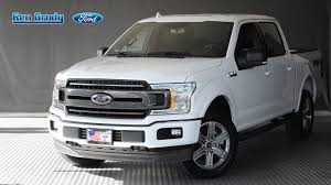 100 Trucks For Sale By Owner In Orange County New 2018 D F150 XLT Crew Cab Pickup In Buena Park 95219 Ken