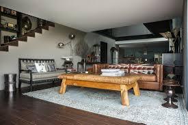 stimix im wohnzimmer mit treppe und bild kaufen