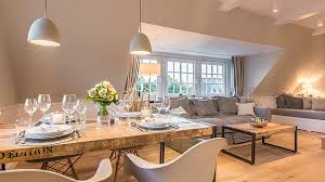 detail home staging sylt