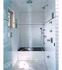 subway tile using tile in the bathroom this house subway tile