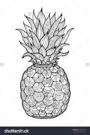 Discover Millions Of Royalty Free Photos Illustrations And Vectors In The Shutterstock Collection Coloring Book PagesFruit