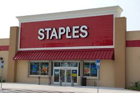 Staples Closing Stores Looking to Buy Rival