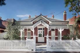 100 Melbourne Victorian Houses House Australia Charly W Karl