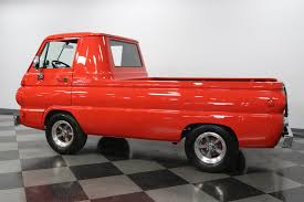 100 67 Dodge Truck 19 A100 Pickup For Sale 64636 Motorious
