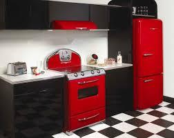 Kitchen DesignWonderful Retro Units 1950s Decor New Refrigerator Northstar Appliances Awesome