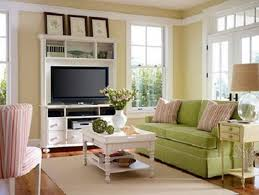fancy modern country living room for your small home decoration