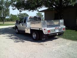 100 Austin Truck Accessories Jost Fabricating LLC Hillsboro KS
