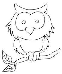 Stencils And Templates Owls Discussion On LiveInternet