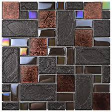 merola tile garden versailles walnut 11 3 4 in x 11 3 4 in x 8