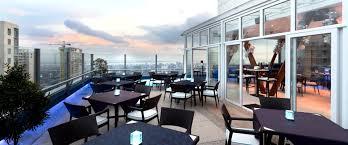 100 Marco Polo Apartments BLU Bar Grill Restaurants Bars Plaza Cebu