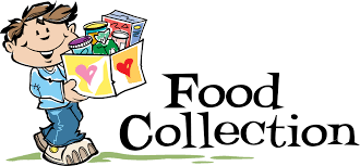Social Justice Food Collection