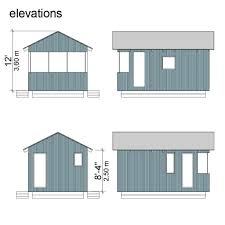 Shed Plans 8x12 Materials by 100 12x12 Shed Plans Materials List Diy Modern Shed Project