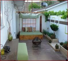 Decoration In Small Patio Ideas Condo Design Home