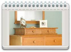 Dresser Valet Woodworking Plans by Diy Build Your Own Wood Box Part I