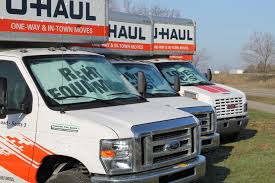 145 Storage Jackson Michigan Self Storage And UHaul Truck Rentals ...