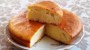 dessert au yaourt nature gâteau au yaourt le sésame des saveurs
