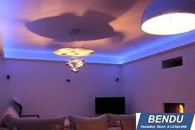 30m moderne led lichtleisten profile indirektes licht decke