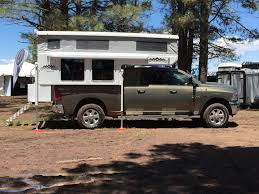 100 Pickup Truck Camper Adventure To Cover 2016 Overland Expo West
