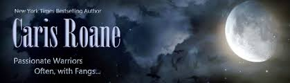 Official Site Of Paranormal Romance Author Caris Roane