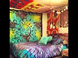 Diy Hippie Room Decorating Beauteous Bedroom Ideas