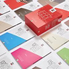 100 555 Design Red Box Tabu