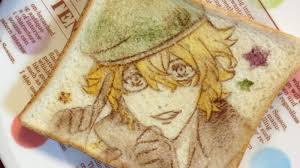 Is Japanese Toast Art The Next Big Thing