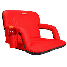 Driftsun Extra Wide Deluxe Reclining Stadium Seat, Bleacher Chair With Back  Support, Folding Sport Chair, Expanded Width, Red Empty Plastic Chairs In Stadium Stock Image Of Inoutdoor Antiuv Folding Stadium Seatstadium Chair Woodsman Ii Chair Coleman Outdoor Caravan Sport Infinity Zero Gravity Lounge Active Red Garden Grey Amazoncom Yxhw Folding Portable Beach Details About 2 Lweight Travel Patio Yard Antiuv Outdoor Bucket Seatingstadium Textaline Fabric Camping Beige Brown Interior Theme To Bench Sports Blue Rows Chairs At An Concert Audience Seats