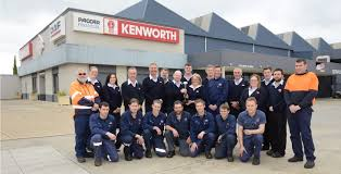 100 Kenworth Truck Company PACCAR DEALER OF THE MONTH INLAND TRUCK CENTRE KENWORTH DAF WAGGA
