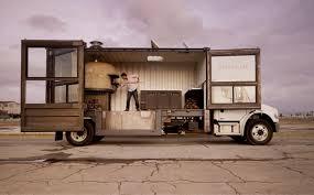 camion cuisine popolo une pizzeria mobile food truck la pizza and pizzas