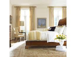 Henredon Bedroom Set by Henredon Furniture 9600 12hf 9600 12r Bedroom Aston Court Sleigh