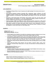 Professional Warehouse Manager Cv Examples Uk Compliance Officer Cover Letter Sample