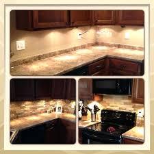 diy cabinet rope lighting diy cabinet lighting