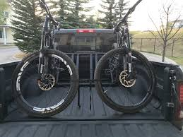 Pin By 7hemarcu5 On Pedalistic | Pinterest | Truck Bike Rack Thule Toyota Tacoma 62018 Thruride Truck Bed Mount Bike Rack Tonneau Covers Arm For Bikes Inno Velo Gripper Storeyourboardcom Review Of The Bedrider On A 2002 Retraxone Mx Retractable Cover Trrac Sr Ladder Racks Ideas Patrol Bicycle Rider Pickup Lovely Trucks Mini Japan Proride Amazoncom Xsporter Pro Multiheight Alinum Rei Hitch Also As Well