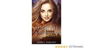 Amazon Audette Of Brookraven The Eldentimber Series Book 4 EBook Shari L Tapscott Kindle Store