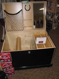 tack trunk plans free woodworking projects u0026 plans the reason