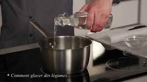 glacer en cuisine comment glacer des légumes madame figaro