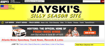 100 Jayski Trucks Closes Down Website A Remembrance Apex Off
