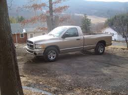 Dodge Ram 1500 Questions - I Just Bought My First Dodge.2003 Ram ...