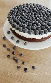 rosarot mintgrün schoko blaubeer torte