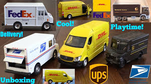 Children's TOY CARS. Delivery Trucks And Delivery Vans. FedEx, UPS ... Cheap Ups Truck Sale Find Deals On Line At Alibacom 02538 116 Ups Mb Sprinter With Pallet Jack Accsories Bruder Scania Rseries Logistics Forklift 03581 O Gauge Brown United Parcel Flatcar Delivery Diecast Truck Toy Toys Pumpkin And Bean Play Van Driver Amazoncom Service 4 P600 Package Car Delivery Toy Model Trucks Hobbydb Vtg Louis Marx Large 10 Toy Truck Young Americans Center Mack Granite Logistics Mobile Forklift Buy